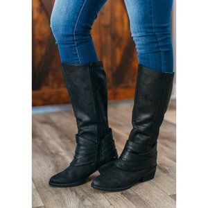 Not Rated   NWT Grover Riding Boot